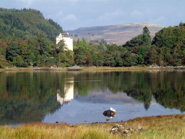 Aline Castle